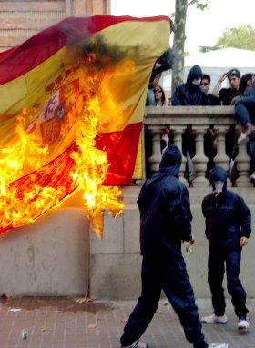 Autodeterminación e 'indignados'