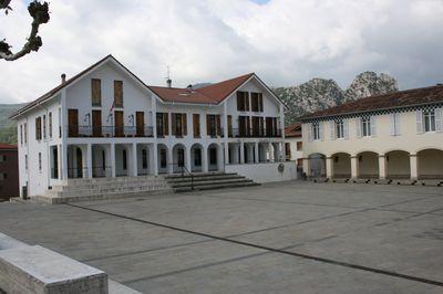 Ayuntamiento de Irurtzun (Navarra)